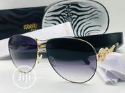 Roberto Cavalli Sunglass for Men's | Clothing Accessories for sale in Lagos State, Lagos Island