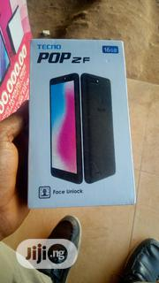 Tecno Pop 2F 16 GB Blue | Mobile Phones for sale in Abuja (FCT) State, Wuse