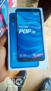 Tecno Pop 3 Plus 16 GB Gray | Mobile Phones for sale in Abuja (FCT) State, Wuse
