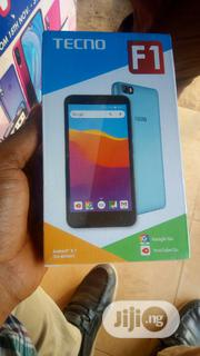 Tecno F1 16 GB Gray | Mobile Phones for sale in Abuja (FCT) State, Wuse