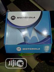 Motorola Walkie Talkie | Audio & Music Equipment for sale in Lagos State, Ikeja