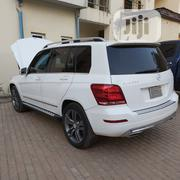 Mercedes-Benz GLK-Class 2013 350 4MATIC White | Cars for sale in Abuja (FCT) State, Central Business District