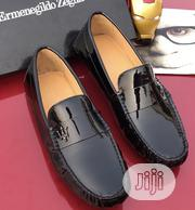 Ermenegildo Zegna Drivers Leather Shoes Available | Shoes for sale in Lagos State, Surulere