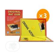 XFORCE 3 Rat And Mouse Catcher / Rat Gum   Home Accessories for sale in Lagos State, Lagos Island