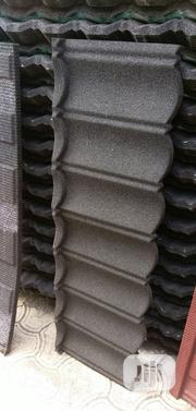 Stone Coated Roofing Sheet Roofing Sheet @ Docherich | Building Materials for sale in Lagos State, Ajah