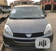 Toyota Sienna 2006 Gray | Cars for sale in Lagos State, Amuwo-Odofin