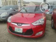 Hyundai Veloster 2013 Veloster (Standard) Red | Cars for sale in Rivers State, Port-Harcourt