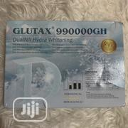 Glutax 990000GH Dualna Hydra Whitening IV Injection | Vitamins & Supplements for sale in Abuja (FCT) State, Garki 2