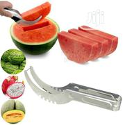 Watermelon Cutter Knife Melon Cutter Chopper Vegetable Fruit Slicers | Kitchen & Dining for sale in Lagos State, Lagos Island