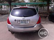 Nissan Murano 2006 3.5 Silver | Cars for sale in Abuja (FCT) State, Gudu