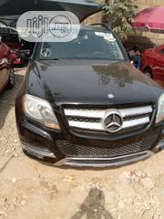 Mercedes-Benz GLK-Class 2014 Black | Cars for sale in Abuja (FCT) State, Apo District