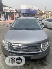 Ford Edge 2008 Gray | Cars for sale in Lagos State, Lekki Phase 2