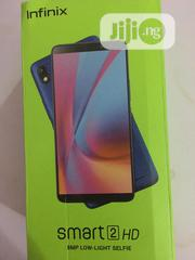 Infinix Smart 2 HD 16 GB Blue | Mobile Phones for sale in Abuja (FCT) State, Lugbe District