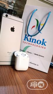 Used Apple Airpod 2 Non Wireless | Headphones for sale in Lagos State, Ikeja