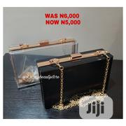Transparent Purse | Bags for sale in Lagos State, Magodo