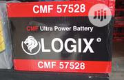 12v 75ah LOGIX Battery Korean Product | Vehicle Parts & Accessories for sale in Lagos State, Lagos Mainland