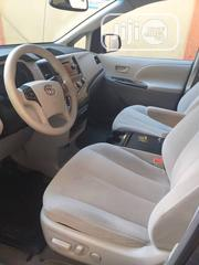 Toyota Sienna 2012 XLE 8 Passenger Black | Cars for sale in Lagos State, Alimosho