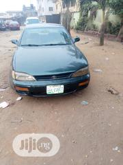 Toyota Camry 1996 Green | Cars for sale in Lagos State, Alimosho