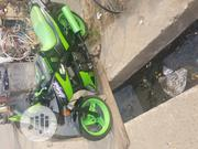 Kawasaki Bike 2002 Black | Motorcycles & Scooters for sale in Lagos State, Amuwo-Odofin