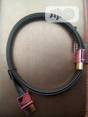 1meter Hdmi Cable 4k | Accessories & Supplies for Electronics for sale in Lagos State, Ikeja