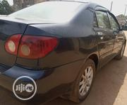 Toyota Corolla 2005 Black | Cars for sale in Kwara State, Ilorin West