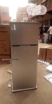 Snowsea Double Door Refrigerator BCD 298 | Kitchen Appliances for sale in Lagos State, Ojo