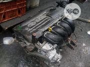 1zz Toyota Corolla Complete With Compressor | Vehicle Parts & Accessories for sale in Lagos State, Mushin