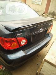 Toyota Corolla 2004 Blue | Cars for sale in Lagos State, Ojodu