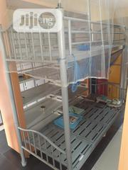 Brand New Imported Metal Double Bunk Bed. | Furniture for sale in Lagos State, Ojo