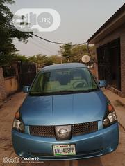 Nissan Quest 2004 3.5 S Blue | Cars for sale in Abuja (FCT) State, Lugbe District