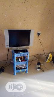 Tv, Gotv, Extension, Electric Iron and Storage Rack | TV & DVD Equipment for sale in Osun State, Ede
