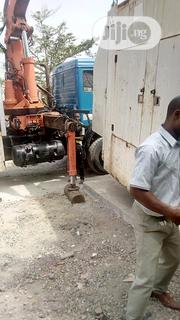 Hiab Cranes Forklifts Trucks Hiring Services   Automotive Services for sale in Abuja (FCT) State, Central Business District