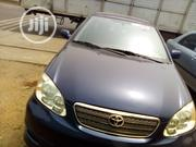 Toyota Corolla 2007 1.6 VVT-i Blue | Cars for sale in Lagos State, Ikeja