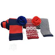 Three Knitted With Two Lapel Pin | Clothing Accessories for sale in Lagos State