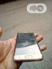 Samsung Galaxy S7 edge 32 GB Gold | Mobile Phones for sale in Rivers State, Port-Harcourt