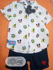 Party Clothing For Boys | Children's Clothing for sale in Lagos State, Ikeja