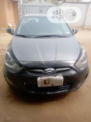 Hyundai Accent 2012 GLS Gray | Cars for sale in Lagos State, Alimosho
