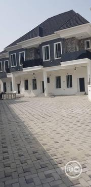 4bedroom Terrace Duplex For Sale In Ikota Lekki | Houses & Apartments For Sale for sale in Lagos State, Lekki Phase 1