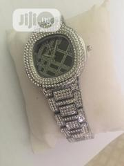 Quality Silver Watch With Stones | Watches for sale in Oyo State, Ibadan