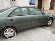Toyota Camry 2003 Green | Cars for sale in Bayelsa State, Yenagoa