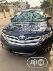 Toyota Venza 2015 Blue | Cars for sale in Abuja (FCT) State, Wuse
