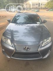 Lexus ES 2013 Gray | Cars for sale in Abuja (FCT) State, Wuse