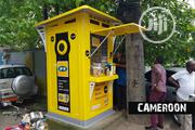Booths Kiosks Porta Cabins | Manufacturing Services for sale in Lagos State, Ikorodu