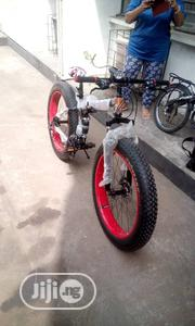 Big Tire Biscycle | Sports Equipment for sale in Lagos State, Lagos Island