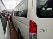 Toyota Hi-ace | Buses & Microbuses for sale in Lagos State, Amuwo-Odofin