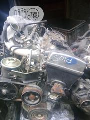 4a Carina E Ingnation | Vehicle Parts & Accessories for sale in Lagos State, Mushin