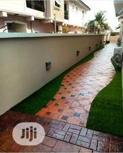 Concrete Stamped Floor   Building & Trades Services for sale in Lagos State, Mushin
