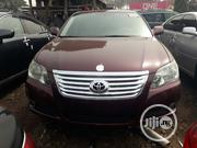 Toyota Avalon 2007 Limited Beige | Cars for sale in Lagos State, Amuwo-Odofin