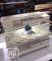 Tv Stand 1.5 Meters. With Center Table | Furniture for sale in Lagos State, Ojo