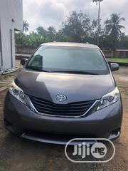 Toyota Sienna 2012 Gray | Cars for sale in Rivers State, Port-Harcourt